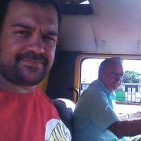 Photo taken at Auto Posto Bom Tempo by Junior S. on 4/25/2014