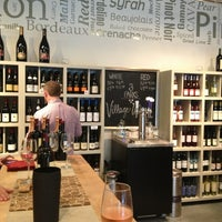 Photo taken at 3 Parks Wine Shop by Brandy S. on 7/10/2013