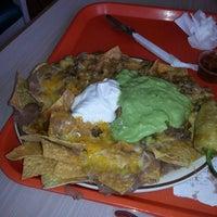 Photo taken at Mr Giant Burrito by Kristina D. on 4/28/2013