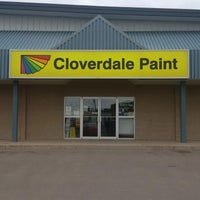 Photo taken at Cloverdale Paint by Cloverdale Paint on 10/27/2016