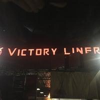 รูปภาพถ่ายที่ Victory Liner (Kamias Terminal) โดย Daña D. เมื่อ 11/21/2016
