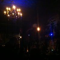 Photo taken at The Anchored Inn by Irina K. on 3/3/2013