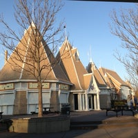 Photo taken at Lake Harriet Band Shell by Alvin T. on 10/21/2012