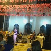 Photo taken at Patamar da Igreja by Rafael M. on 9/29/2014