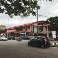 Photo taken at Pasar Marang by Keneth on 8/28/2017