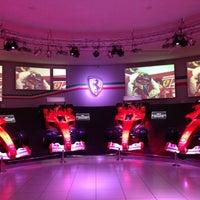 Foto scattata a Museo Ferrari da Dima M. il 12/10/2012