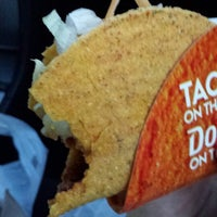 Photo taken at Taco Bell by Bettina A. on 6/20/2013