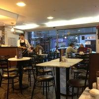 Photo taken at Fran's Café by Jay L. on 3/17/2013