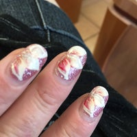 Photo taken at Everlasting Nail Spa by Trudi R. on 7/2/2016