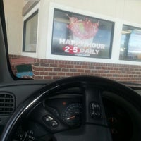 Photo taken at SONIC Drive In by Jerry W. on 4/1/2013