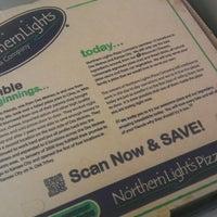 3/3/2013에 Todd C.님이 Northern Lights Pizza에서 찍은 사진