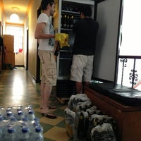 รูปภาพถ่ายที่ Dragonfly Hostels Lima Peru โดย Piedra M. เมื่อ 3/13/2013