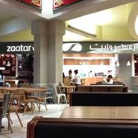 Photo taken at Zaatar w Zeit by Rashid A. on 12/20/2013
