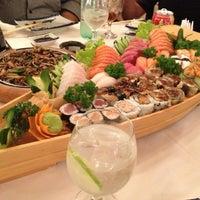 Foto tirada no(a) Nashi Japanese Food | 松 por Paula A. em 5/10/2013