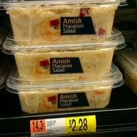 Photo taken at Walmart Supercenter by Joe R. on 3/10/2013