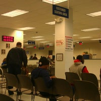 Photo taken at PennDOT Driver License Center by Joe R. on 3/7/2013