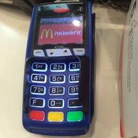Photo taken at McDonald's by aditya k. on 7/22/2016