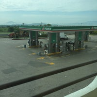 Photo taken at Gasolinera by  David S. on 7/4/2015