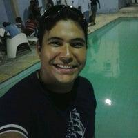 Photo taken at R. Luiz da Camara Cascudo by Gustavo S. on 3/3/2013