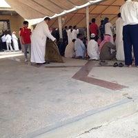 Photo taken at جامع مكة المكرمة by عبدالرحمٓن on 1/10/2014