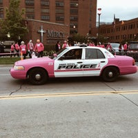 Photo taken at Especially For You Breast Cancer Walk by Daniel L. on 10/4/2015