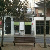 Foto scattata a Cafè el Trifàssic da Beatriz Z. il 6/12/2016