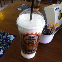 Photo taken at Rose Coffee 2 by Keng J. on 11/23/2013