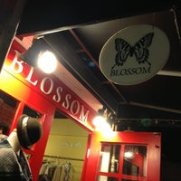 Photo taken at Blossom by Ross W. on 3/3/2013