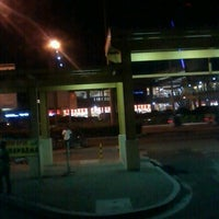 Photo taken at Marquee Mall Bus Station by Albin N. on 5/17/2013