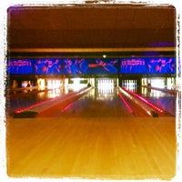 Photo taken at Bowling Castelletto Ticino by Raffo A. on 10/20/2013