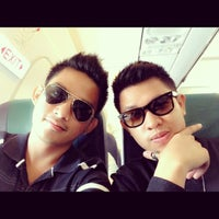 Photo taken at Cebu Pac Airplane by Jay S. on 6/21/2013