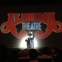 Foto scattata a Alabama Theatre da muse b. il 5/20/2013