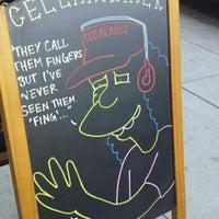 รูปภาพถ่ายที่ Cellarmaker Brewing Company โดย Darrin M. เมื่อ 6/2/2014