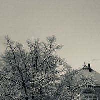 Photo taken at Wiesbaden by Martin E. on 12/18/2017