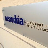 7/23/2013 tarihinde Mesut A.ziyaretçi tarafından Neandria'de çekilen fotoğraf