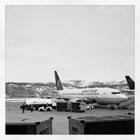 Photo taken at Vail Valley Jet Center (EGE) by Josepf H. on 12/28/2013