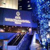 Photo prise au ANA InterContinental Tokyo par Peeta Planet le3/26/2013