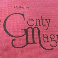 Photo prise au Le Genty Magre par Sébastien G. le9/15/2012
