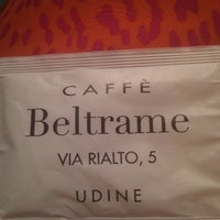 Photo taken at Caffe Beltrame by Annabel G. on 9/19/2014
