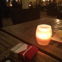 Das Foto wurde bei Café del Sol von İsmail Y. am 8/1/2015 aufgenommen