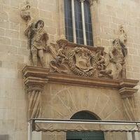 Foto tomada en Museo Salzillo por Angel E. el 3/29/2013