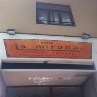 Foto tomada en La Mirona por Josep A. el 5/10/2013
