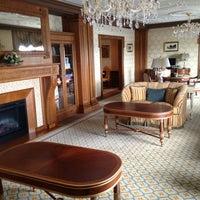 7/20/2013에 Mikhail M.님이 Fairmont Gold Lounge에서 찍은 사진