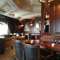 7/23/2013에 Mikhail M.님이 Fairmont Gold Lounge에서 찍은 사진