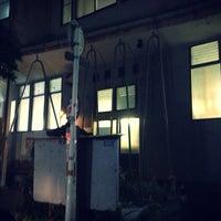 Photo taken at 松原温泉 / 松原一区公民館 by trinisto on 10/24/2013
