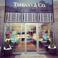 Photo taken at Tiffany by Maryna A. on 3/27/2013