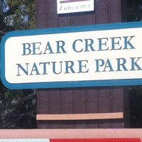 Photo taken at Bear Creek Nature Park by Debrah M. on 3/31/2013