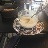 Foto scattata a MEG Cafe da 🌀🌀❤Eda ❤. il 9/1/2018