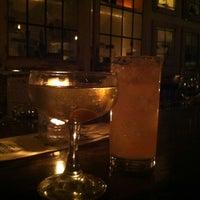 Photo taken at Cocktail Bar by Caro P. on 11/2/2012