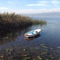 Photo taken at İskele Restaurant by Çağrı G. on 10/28/2013